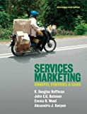 img - for Services Marketing book / textbook / text book