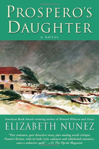 Download Prosperos Daughter A Novel Pdf By Elizabeth Nunez