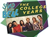 Saved by the Bell: The College Years: Professor Zack