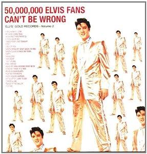 Elvis Golden Records Vol.2