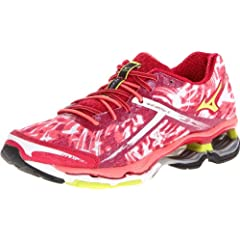 Buy Mizuno Ladies Wave Creation 15 Running Shoe by Mizuno