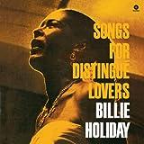 Songs for Distingue Lovers (180g) [VINYL]
