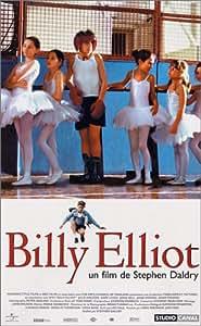 Billy Elliot - VOST [VHS] [FR Import]