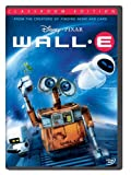 Wall-E [DVD] [2007] [Region 1] [US Import] [NTSC]