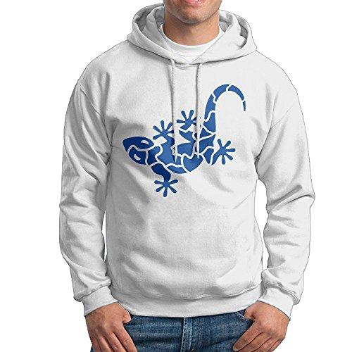 COCO Wiesmann-Dinosaur Logo Sweater For Men Size XXL White (Auto Parts Zilla compare prices)