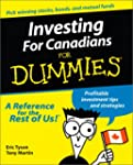Investing for Canadians for Dummies:...