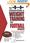 Ultimate Gt Weight Train./Football,4E