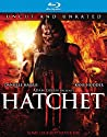 Hatchet 3: Unrated Director's Cut [Blu-Ray]<br>$404.00