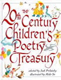 The 20th Century Childrens Poetry Treasury