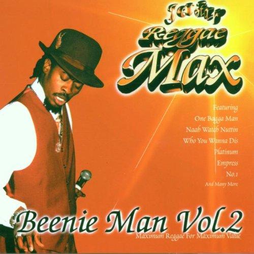 Beenie Man - Reggae Max - Vol. 2 - Zortam Music