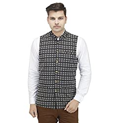 Cotton Nehru Jacket (38)