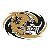 New Orleans Saints Large Sports Magnet (Measures 11