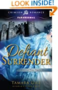 Defiant Surrender (Crimson Romance)