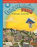 COMPREHENSION PLUS 2001 HOMESCHOOL BUNDLE LEVEL B