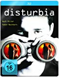Blu-ray Vorstellung: Disturbia (limited Steelbook Edition) [Blu-ray]