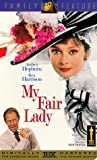 My Fair Lady (digitally THX mastered) [VHS]