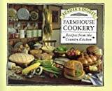Farmhouse Cookery (0276002105) by Reader's Digest