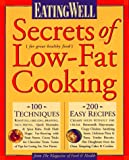 51SX5D8NSVL. SL160  Eating Well Secrets of Low Fat Cooking: From the Magazine of Food &amp; Health (Eating Well)