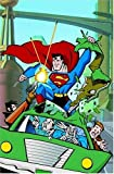 Superman Adventures Vol. 4: Man of Steel