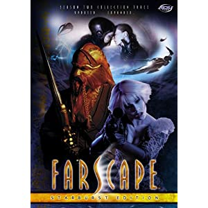 Farscape - Season 2, Collection 3 (2 Disc Starburst Edition) movie
