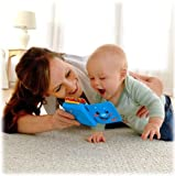 Fisher Price Laugh & Learn Learning Wallet Learn In Greek