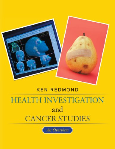 Health Investigation And Cancer Studies: An Overview PDF