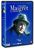 echange, troc Maigret - La collection, coffret n° 5