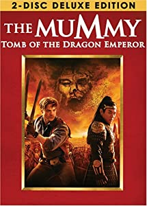 The Mummy: Tomb of the Dragon Emperor (2-Disc Deluxe Edition) (Bilingual)