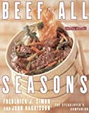 Beef for All Seasons: A Year of Beef Recipes