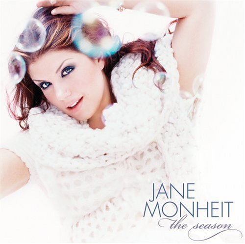 Jane Monheit couple