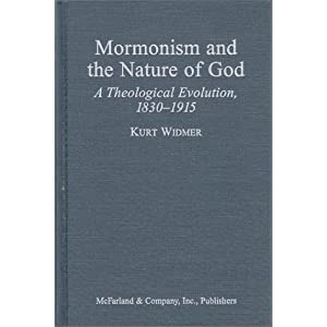 Mormonism And Judaism Nature Of God | RM.