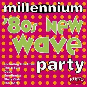 millennium-80s-new-wave-party