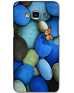Samsung Galaxy A8 Back Cover Designer Hard Case Printed Cover