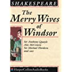 Book Review on The Merry Wives of Windsor: Complete & Unabridged by William Shakespeare