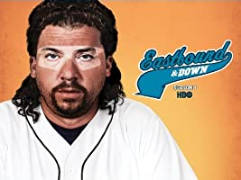 Eastbound & Down: Season 1 [HD]