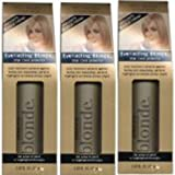 John Frieda Sheer Blonde Everlasting Blonde Protector (Pack Of 3) 3 X 50Ml Each = 150Ml