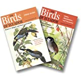 The Birds of Ecuador (Special Slipcased Two Volume Set)