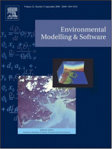 Estimating average daytime and daily temperature profiles within Europe [An article from: Environmental Modelling and Software]