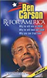 img - for Ben Carson Rx for America book / textbook / text book