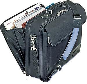 Targus Traditional Notepac Case for 15.4 Inch Laptops (OCN1)