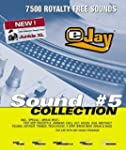 eJay Sound Collection 5