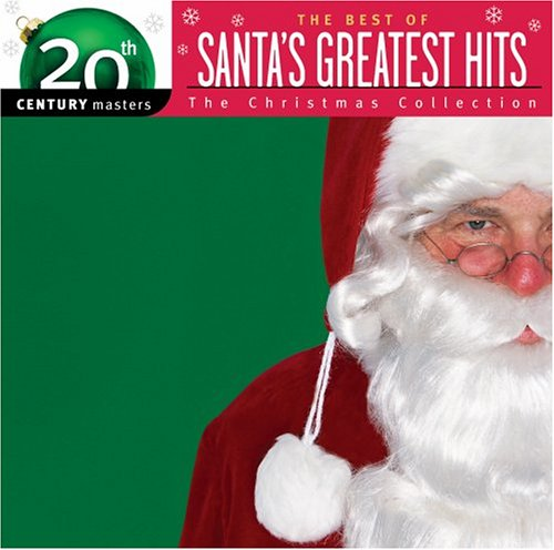 Various Artists - The Best Of Santa