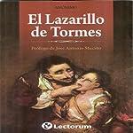Lazarillo de Tormes (Spanish Edition) |  Anonimo