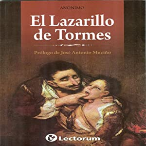 Lazarillo de Tormes (Spanish Edition) Audiobook