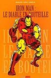 echange, troc David Micheline, Bob Layton, John Jr Romita - Iron Man : Le diable en bouteille
