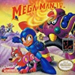 Mega Man IV - Game Boy