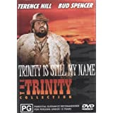 Trinity Is Still My Name ~ Bud Spencer