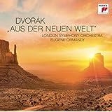 """Dvorak: Sinfonie Nr. 9 """"Aus der Neuen Welt"""""""