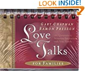 Love Talks for Families: 101 Questions to Stimulate Interaction with Your Family (Lovetalks Flip Books)