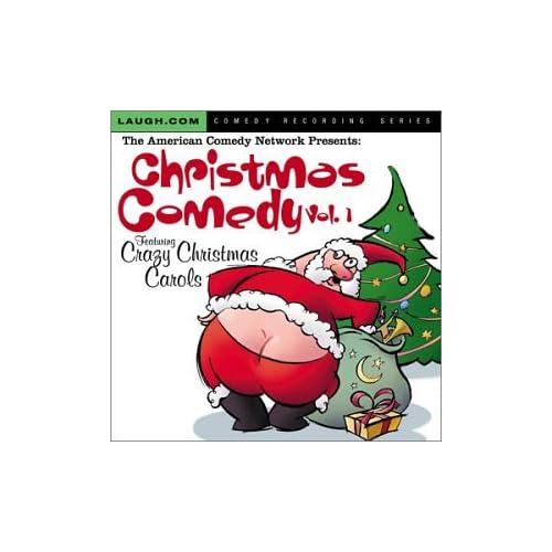 Christmas Comedy 1